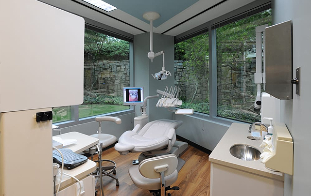Buckhead Dental Associates, PC