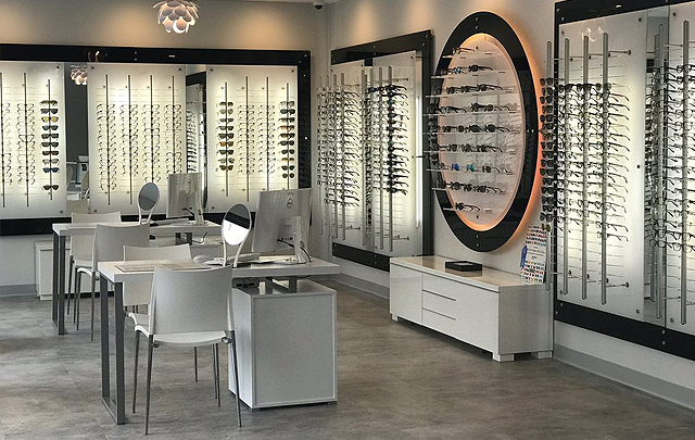 Colony Square Eye Care