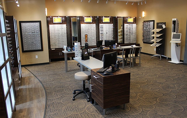 Druid Hills Eye Care