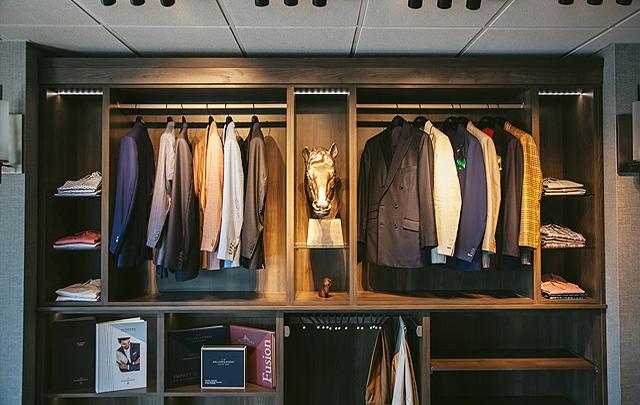 HKT Clothiers