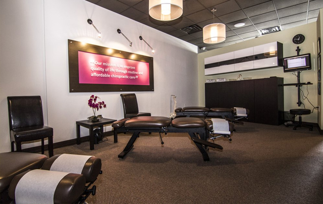 The Joint Chiropractic – North Druid Hills