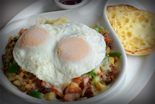 Egg Harbor Café