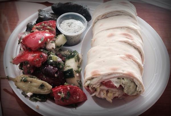 Hovan Mediterranean Gourmet