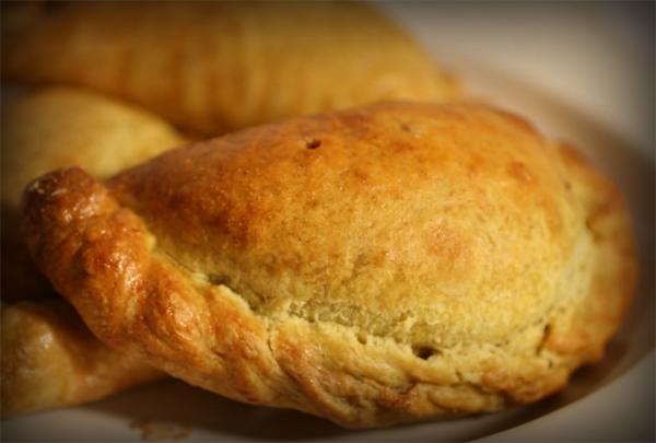 Panbury's Double Crust Pies