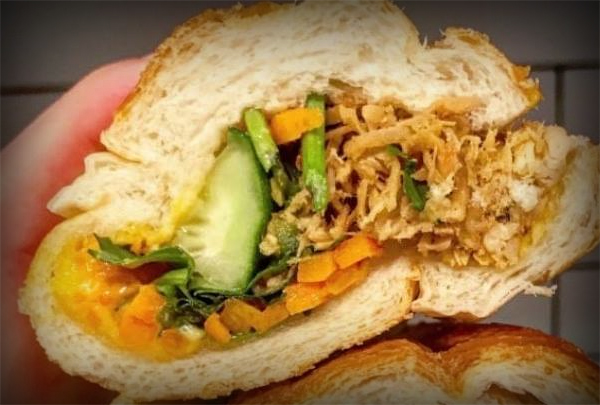 Quoc Huong Banh Mi Fast Food